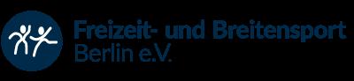 Freizeit- und Breitensport Berlin e.V. Logo