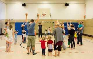 Kindersport - Freizeit- und Breitensport Berlin e.V.